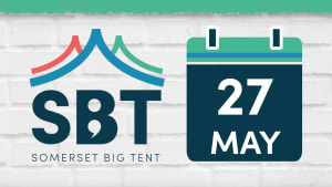 Somerset Big Tent Festival (for young people)