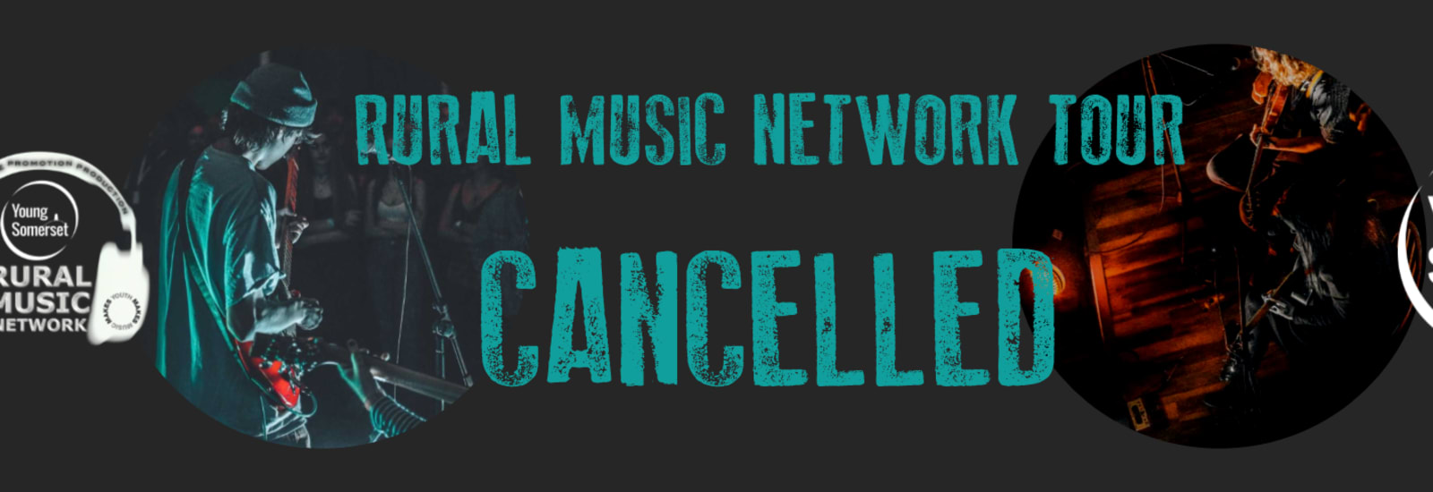 The Rural Music Network Tour - Cancelled